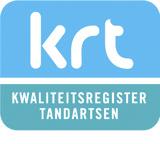 Logo Kwaliteitsregister Tandartsen